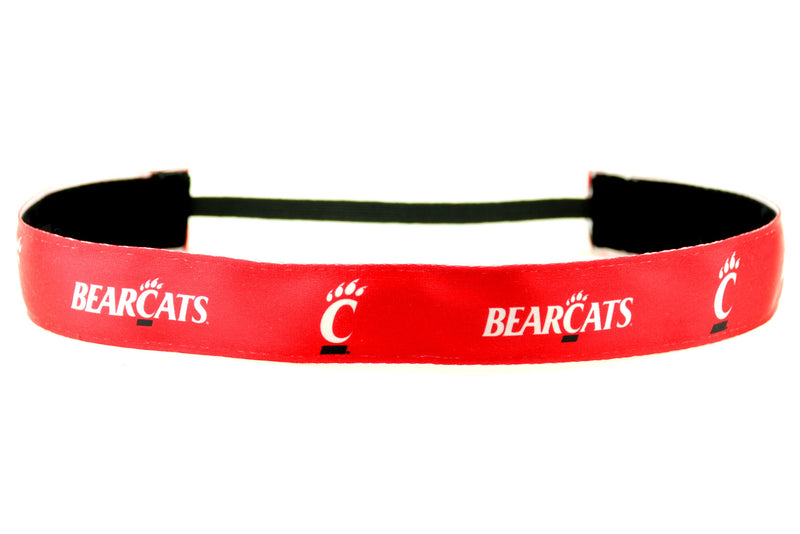 NCAA University of Cincinnati Team Colors (SKU 1688)