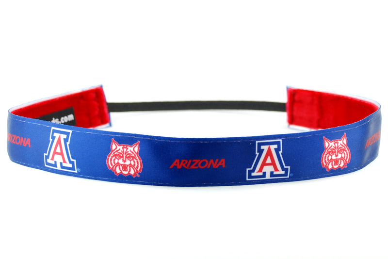 NCAA University of Arizona Team Colors (SKU 1502)