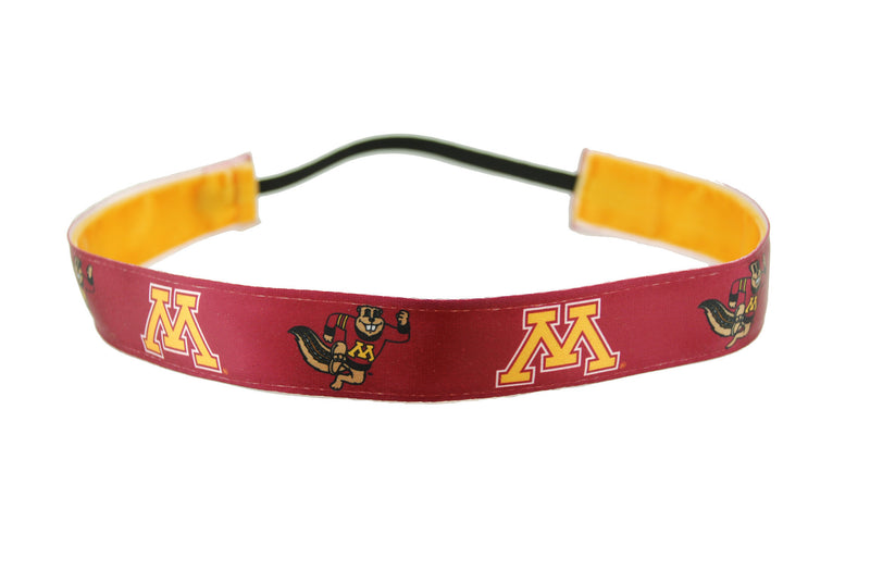 NCAA University of Minnesota Team Colors (SKU 1499)