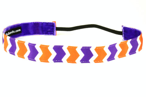 NCAA Clemson University Chevron (SKU 1823)
