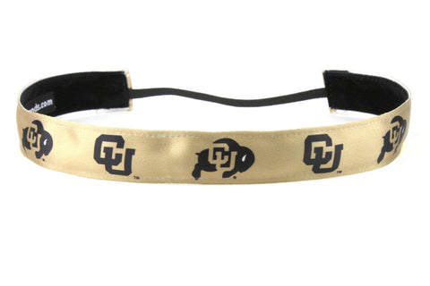 NCAA Colorado University Team Colors (SKU 1097)
