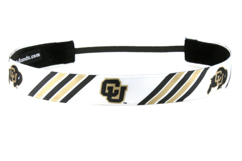 NCAA Colorado University Stripes (SKU 1367)