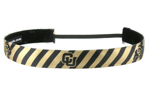 NCAA Colorado University Brella (SKU 1400)