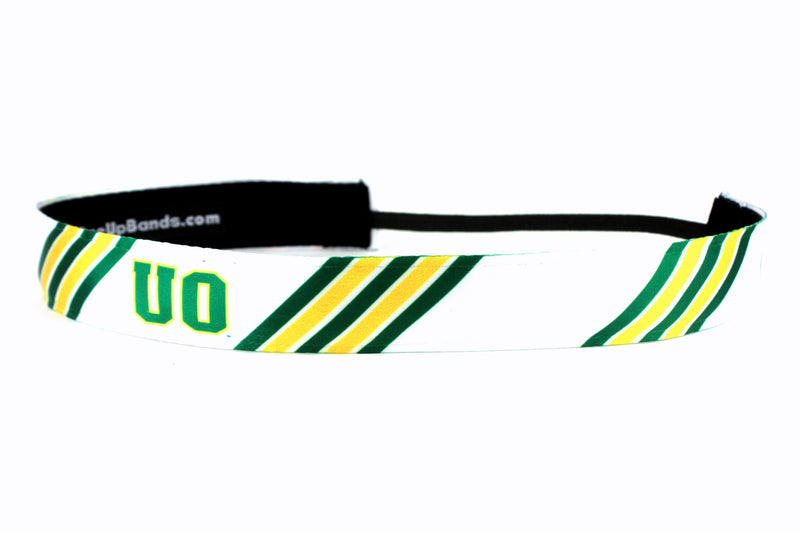 NCAA University of Oregon Stripes (SKU 1163)