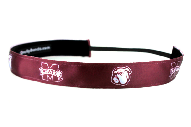 NCAA Mississippi State Team Colors (SKU 1680)