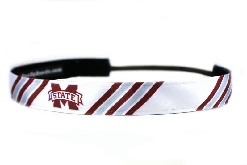 NCAA Mississippi State Stripes (SKU 1970)