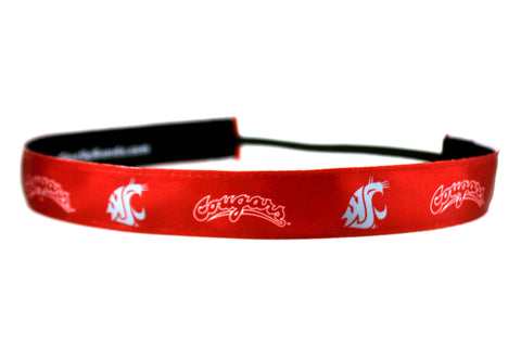 NCAA Washington State Team Colors (SKU 1602)