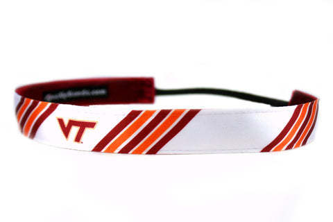 NCAA Virginia Tech University Stripes (SKU 1942)