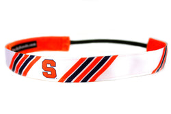NCAA Syracuse University Stripes (SKU 1944)