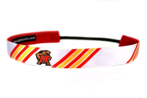 NCAA University of Maryland Stripes (SKU 1973)