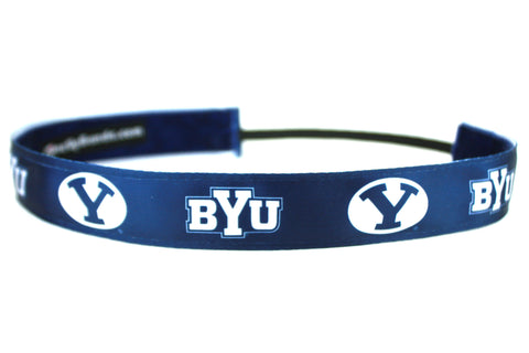 NCAA Brigham Young University Team Colors (SKU 1512)