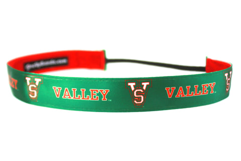 NCAA Mississippi Valley State Team Colors (SKU 1978)