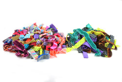 Hair Tie Refill 170 Piece Assorted (SKU 7003)