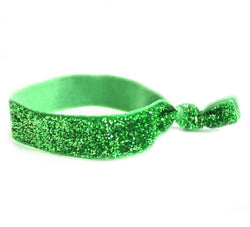 Glitter Grass Hair Tie (SKU 5056)
