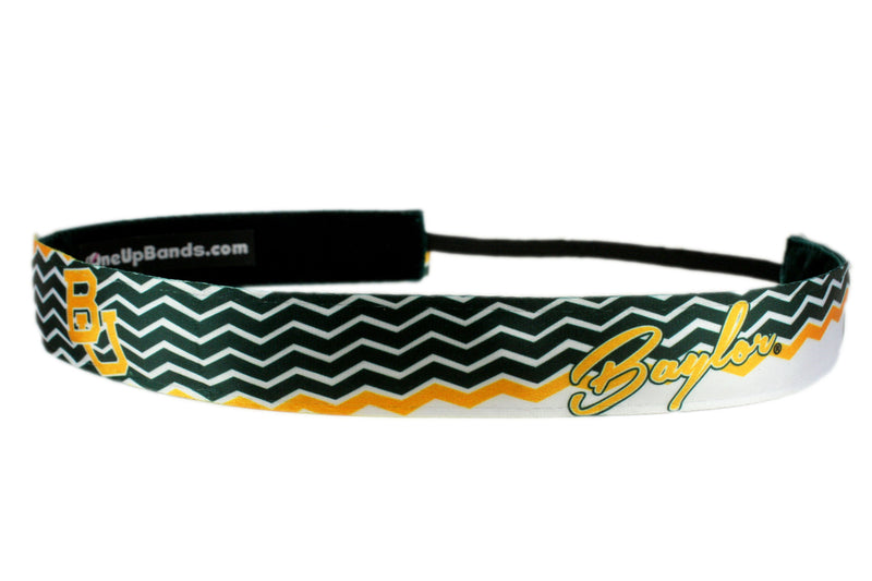 NCAA Baylor University Team Chevron (SKU 2047)