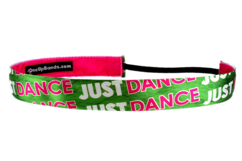 Just Dance (SKU 1090)