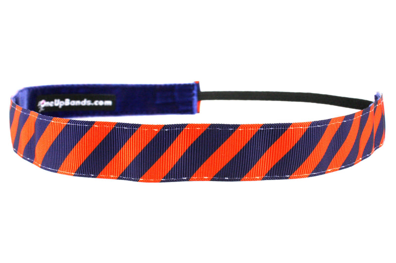 Brella Orange Navy (SKU 2065)