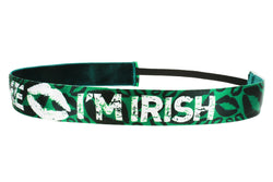 Kiss Me I'm Irish (SKU 3020)