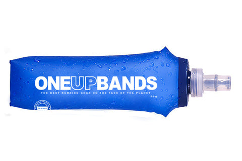 One Up Bands Soft Waterbottle 17 fl oz (SKU 1416)