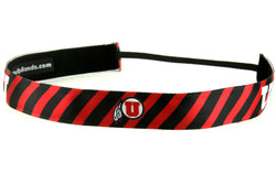 NCAA University of Utah Brella (SKU 1757)