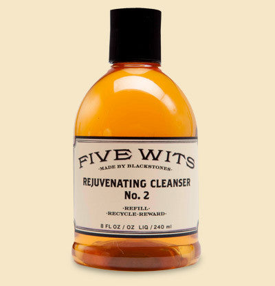 REJUVENATING CLEANSER 8 oz.