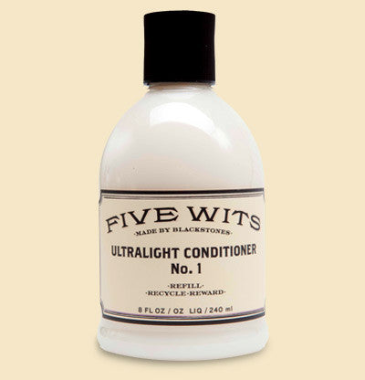 ULTRALIGHT CONDITIONER 8oz.