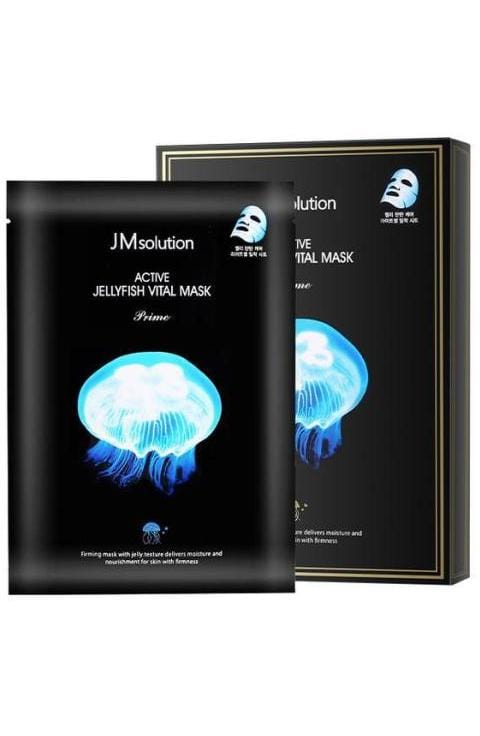 JMSolution Active Jellyfish Vital Mask Prime 10pcs