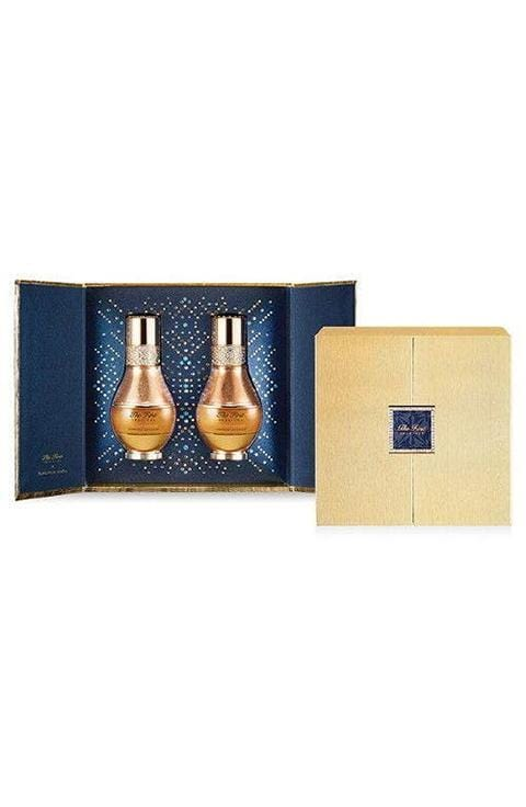 OHUI - The First Geniture - Ampoule Advanced Set (2 x 30 mL)