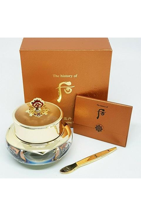 The History of Whoo Cheongidan Radiant Regenerating Eye Cream 25ml