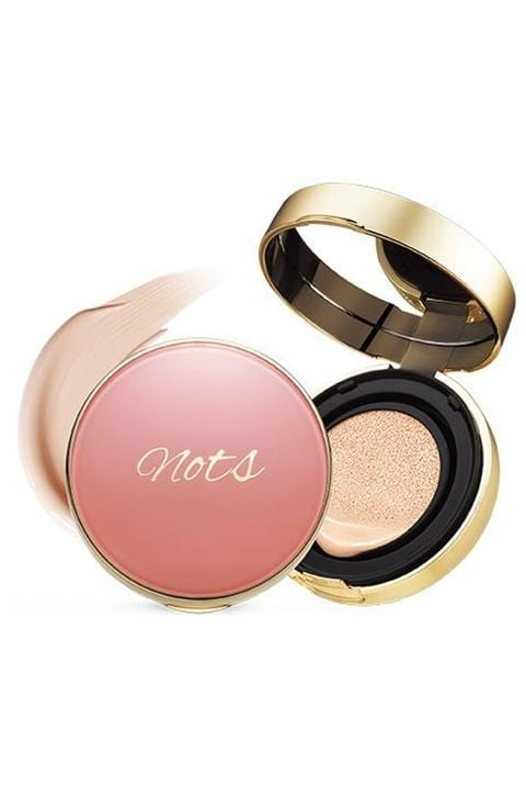 NoTS Crystal Concealer Mini Cushion 8g