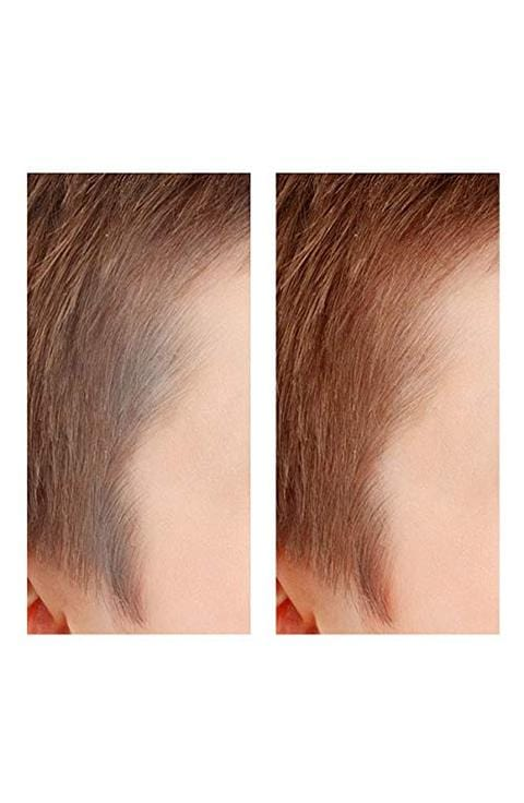 Da Vinci Quick & Easy Soft Touch Up for Gray Hair 4 Color