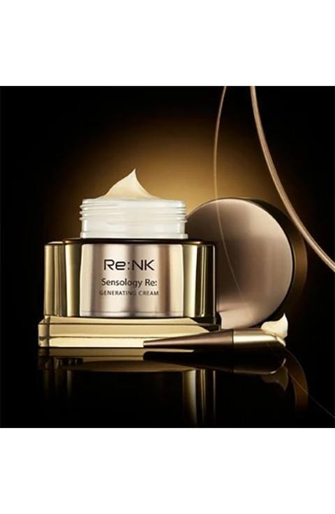 Re:NK Sensology Re:generating Cream 50ml+ Cell to Cell Essence free Gift