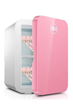 Lurella Mini Cosmetic Fridge