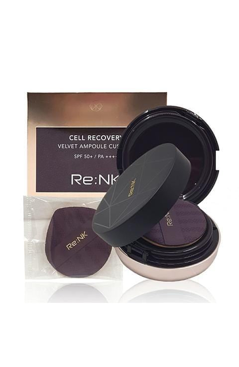 RE:NK Cell Recovery Velvet Ampoule Cushion SPF 50+ PA++++ 14g*2ea