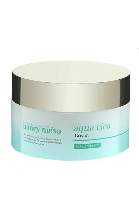 Charmzone nc1 Honey Me'So aqua cica cream