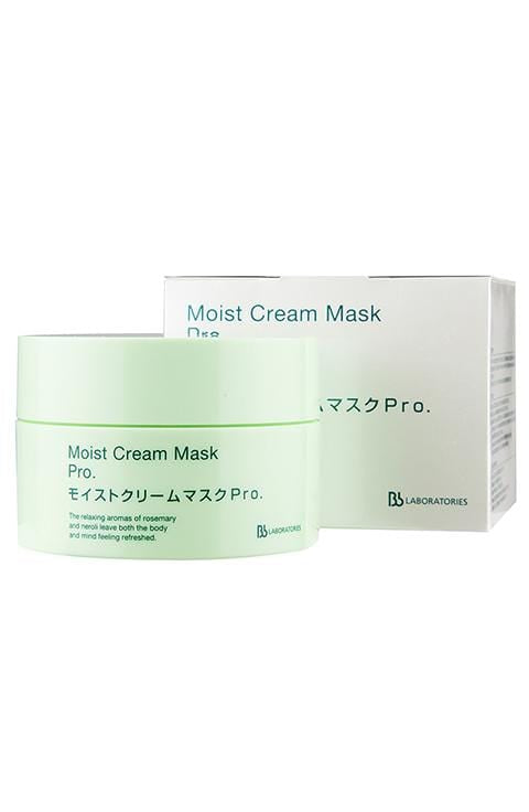 Bb Laboratories Moist Cream Mask Pro. 175g