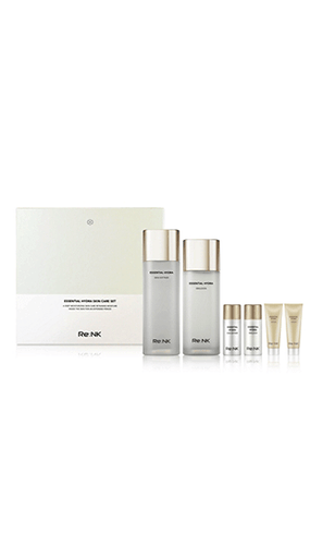 Re:NK Essential Hydra Skin Care Set