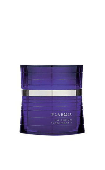 PLARMIA Hairserum Treatment F
