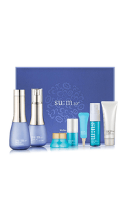 SU:M37 Water-Full 2PCS Set - Palace Beauty Galleria