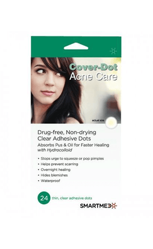 Cover-Dot Acne Care - Palace Beauty Galleria