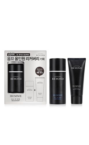 HOMME All In One Recovery - Palace Beauty Galleria