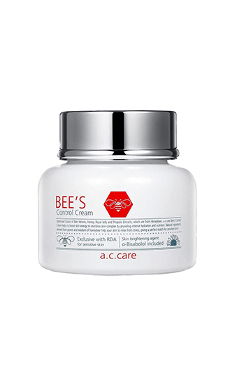 a.c care BEE'S Control Cream