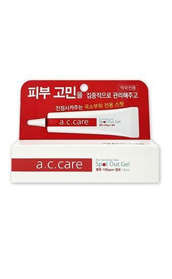 a.c. care Bee's Spot Out Gel
