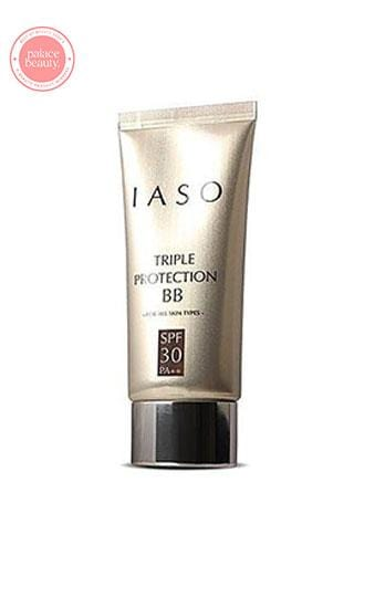 IASO Triple Protection BB