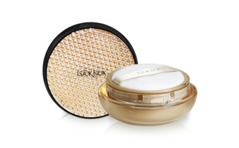 ISA KNOX Cover Supreme Rich Essence Setting Powder 30g