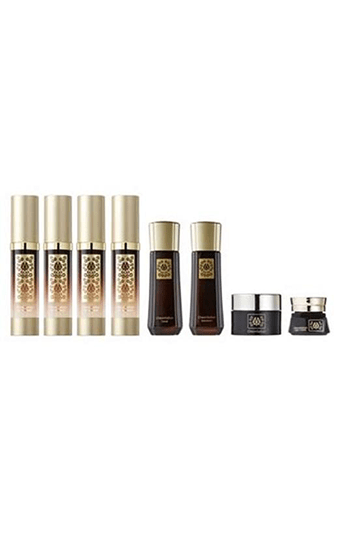 Sansim CheonGaSun Jin Ampoule Set - Palace Beauty Galleria