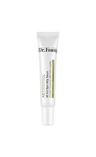 Dr.Young AC Out Spot stop Serum - Palace Beauty Galleria