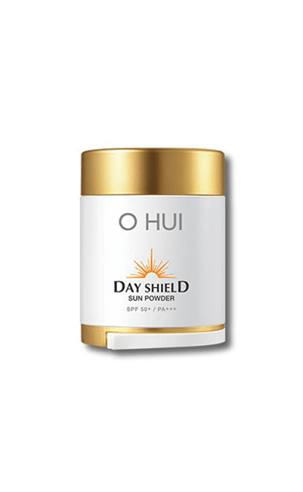 O HUI Day Shild Sun Powder