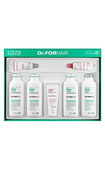Dr.ForHair Phyto Therapy Special Gift Set