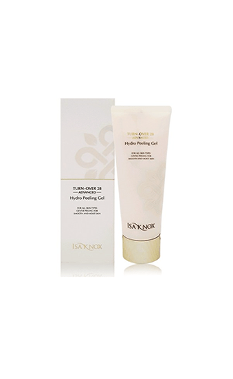 ISA KNOX Turn-Over 28 Hydro Peeling Gel